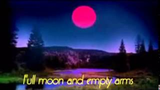 Full Moon And Empty Arms : Frank Sinatra