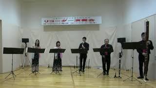 日本民謡メドレー