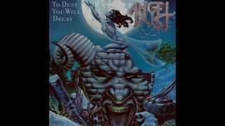 Angel Dust - 02 - Mr  Inferno - To Dust You Will Decay - 1988 - LP - HD Audio