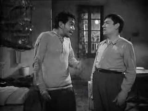 Teoría del átomo según Cantinflas