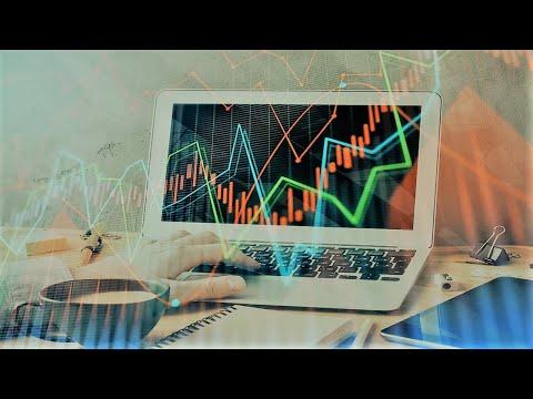 Algoritminės prekybos strategijos r