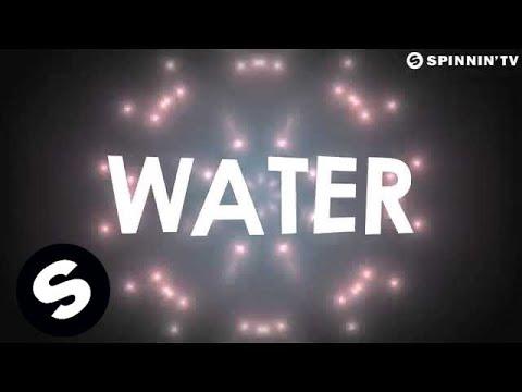 Celebrate the Rain Lyric Video [Feat. Eva Simons]