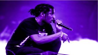 ASAP Rocky - LVL (Slowed & Screwed) MEGA BOOST