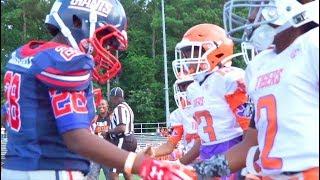 🔥🔥 8U Alabama Battle   8 mile Giants  v Bessemer Tigers   UTR Highlight Mix