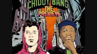 Chiddy Bang - Nothing On We