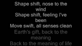 Metallica-Of Wolf And Man Lyrics