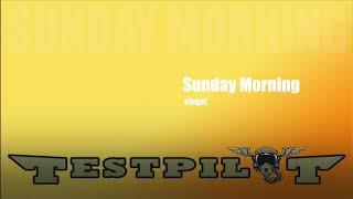 Video Sunday Morning - (rock music)