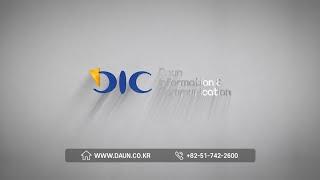 다운정보통신㈜ (Daun Information & Communication)