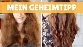 Haare wie nach dem Friseur | Haarroutine mit Rundbürstenföhn | Langanhaltende Locken | Multimoms