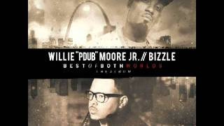"""Long Day"" Willie ""P-Dub"" Moore Jr. & Bizzle"