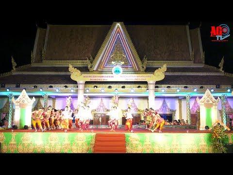 Khai mạc Ngày hội Văn hóa, Thể thao và Du lịch đồng bào dân tộc Khmer lần thứ XII 2019