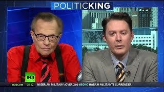 Politicking: Clay Aiken On Why He's Quitting Entertainment for Politics