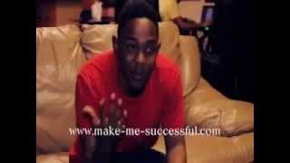 Inspiring Words From Kendrick Lamar