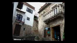 preview picture of video 'Documental de Taxco'