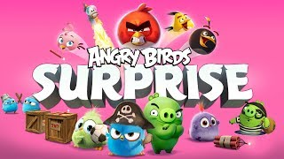 Angry Birds Surprise | Episode 6