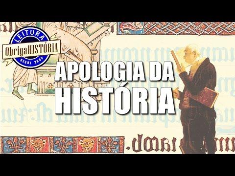 #015 Apologia da História, de Marc Bloch