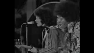 Jimi Hendrix Wild Thing Music