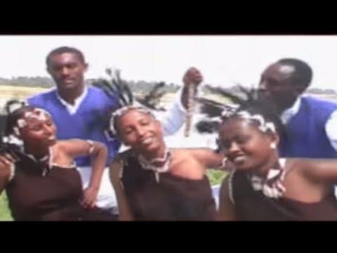Ethiopian Music : Abbabaa Daadhii (Intaloo) - New Ethiopian
