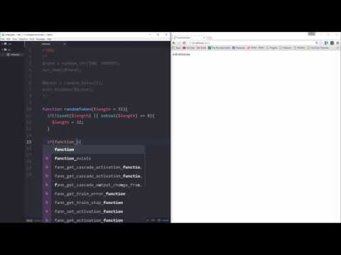 Learn about the new operators and functions introduced in PHP 7 - Part 5