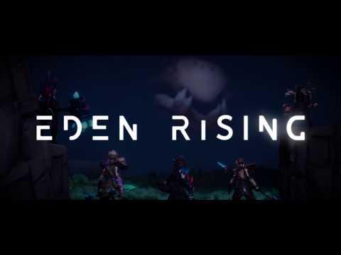 Eden Rising - Ascendant Expansion DLC Steam CD Key