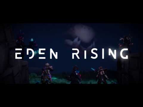 Eden Rising - Official Launch Trailer thumbnail