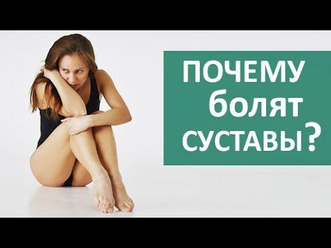 Слабость боль в мышцах и суставах