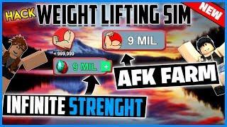 hack weight lifting simulator 3