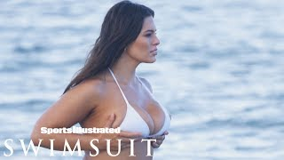 Ashley Graham Knows How to Have Fun| Outtakes | Sports Illustrated Swimsuit