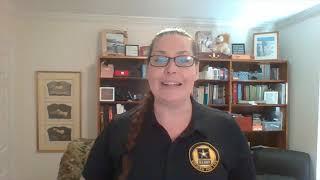 Military Spouse Monday – 21 September 2020