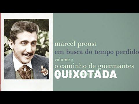 Em Busca do Tempo Perdido, de Marcel Proust #3: O Caminho de Guermantes