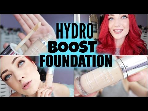 Hydro Boost Hydrating Tint by Neutrogena #11