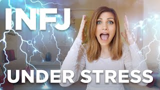 INFJ: Dealing With The Fear Of Being TOO MUCH