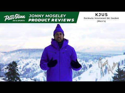 2019 KJUS Formula Insulated Ski Jacket Review