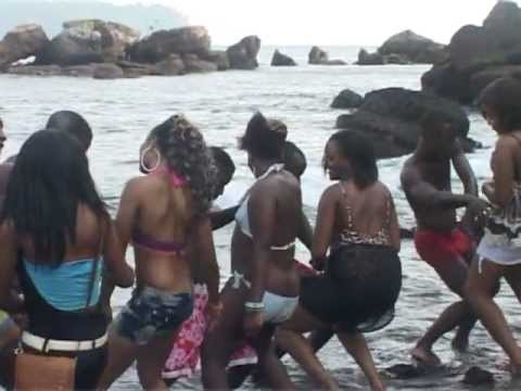 Download The Sexiest FIX IT Beach And After Party Ever HD Mp4 3GP Video and MP3