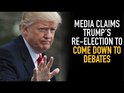 Media Wants Debates To Be Huge So They Can Get Paid!