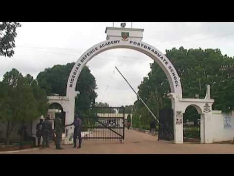 Nigerian Defence Academy, Postgraduate School Documentary Part II