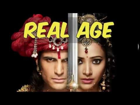 Real age of chandra nandini actors [Mr Lanfill]
