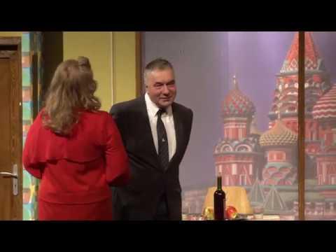 Przyszedł mężczyzna do kobiety... - kolejny spektakl online