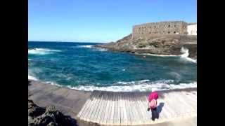 preview picture of video 'Pantelleria Aprile 2014'