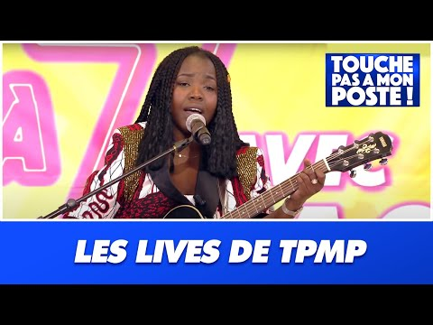 Stellia Koumba - Pas le droit (Live @6A7)