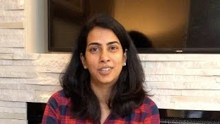 Sri tells about her Invisalign experience.