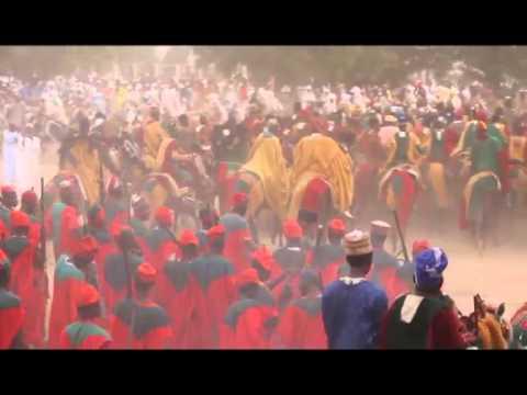 World Class Durbar Celebration In Kano