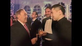 Айсултан Назарбаев притворился мертвым. Внук диктатора отомстит своим обидчикам/ БАСЕ