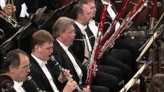 Beethoven, Symphony 9.2 - Scherzo. Molto vivace. Presto (D minor Op 125) 'Choral'