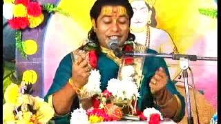 SHRIMAD BHAGWAT KATHA GOKALPURI DELHIDAY 5 PART 2