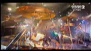 Woodstock 2003 - Acid Drinkers - Slow and Stoned