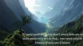 Daniel Bedingfield - Draw You (Lyrics)
