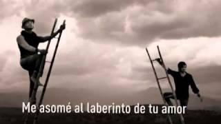 Entre Tus Alas - Camila  (Video)