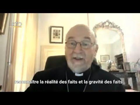 Abus sexuels : prière de repentance du diocèse de Luçon