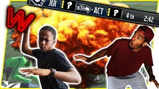 MUST WIN GAME FOR TRENT! SERIES MOMENTUM ON THE LINE! - MUT Wars Season 2 Ep.34